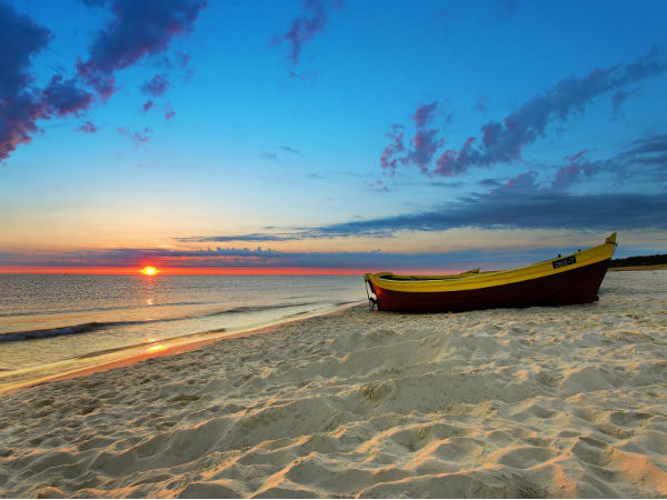 Best Beaches To Visit In India In November