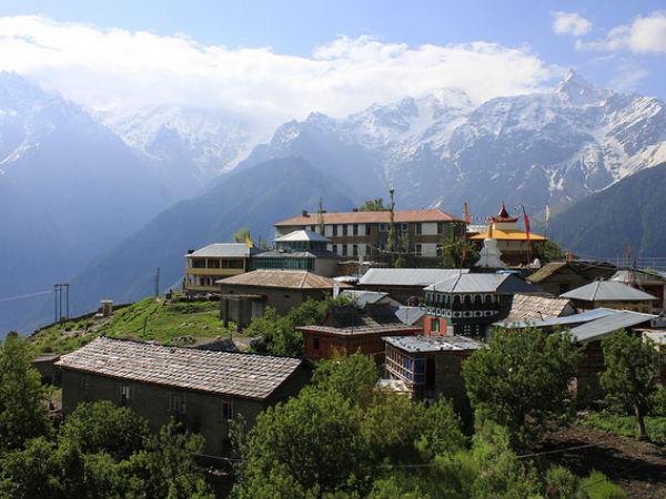 10 Best Places To Visit In Himachal Pradesh In November