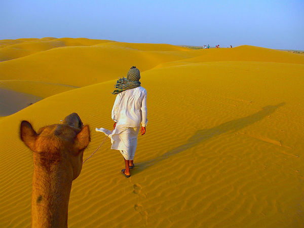10 Best Places To Visit In Rajasthan In November
