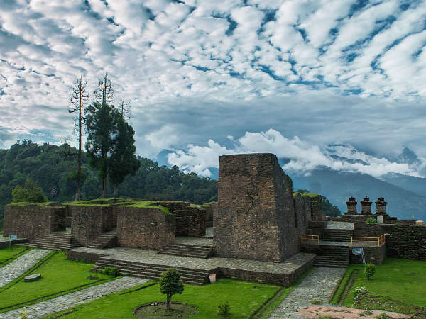 10 Best Places To Visit In Sikkim In November 2020