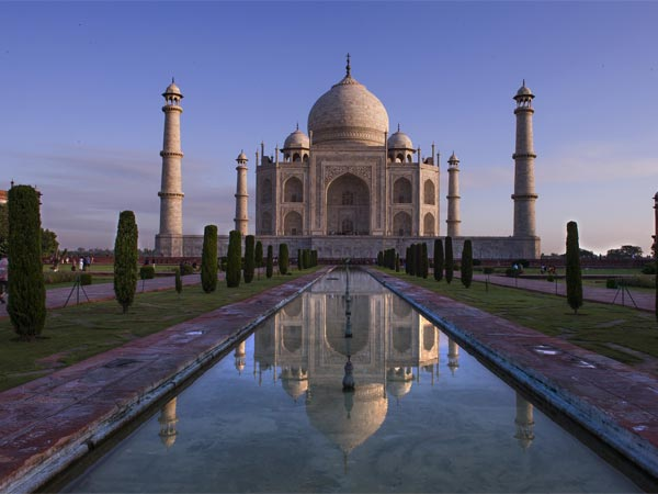 10 Best Places To Visit In Uttar Pradesh In January