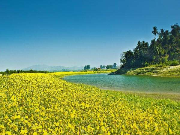 10 Best Places To Visit In Assam In January 2021