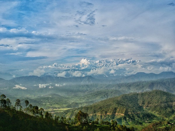 10 Best Places To Visit In Uttarakhand In January 2021