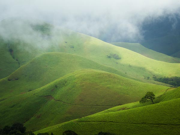 Best Places To Visit In Karnataka In January 2021
