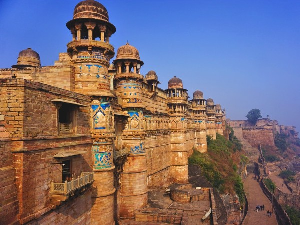 10 Best Places To Visit In Madhya Pradesh In January