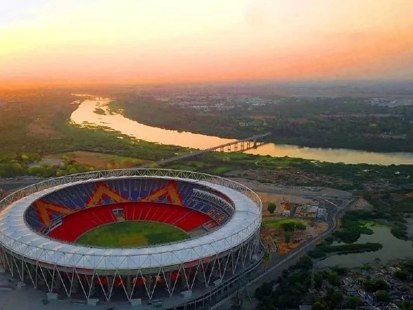 Motera Stadium: Everything You Need To Know About The World's Biggest Cricket Stadium