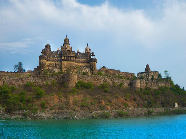 10 Best Places To Visit In Madhya Pradesh In April