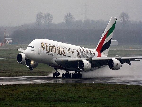 Dubai Eases Travel Restrictions For Passengers From India