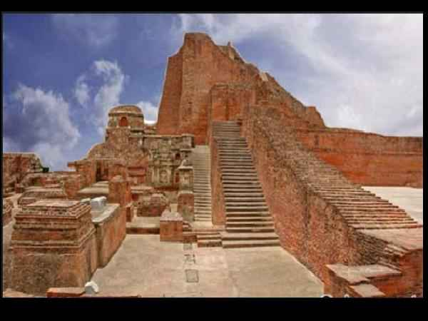 Best Places To Visit In Bihar In August