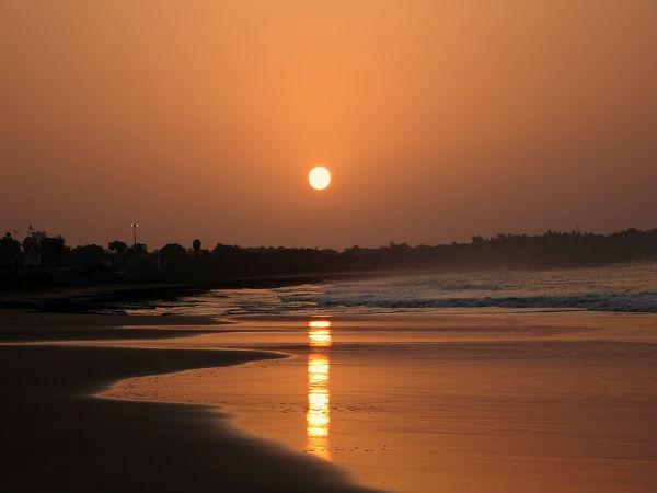 Best Places To Visit In Pondicherry In August