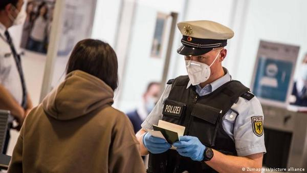 Germany COVID Restrictions: New Rules For Unvaccinated Travellers Take Effect