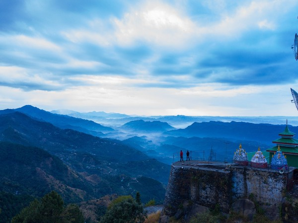 Himachal Pradesh's Best Winter Destinations