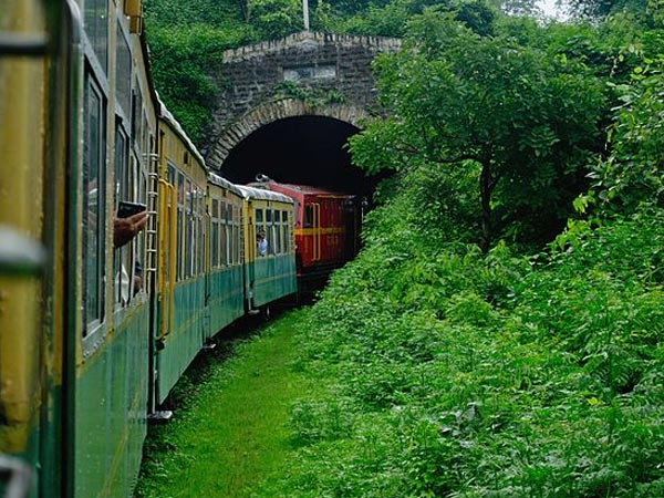 Latest Travel Update: IRCTC's 'North Darshan Yatra' Begins From Oct 31