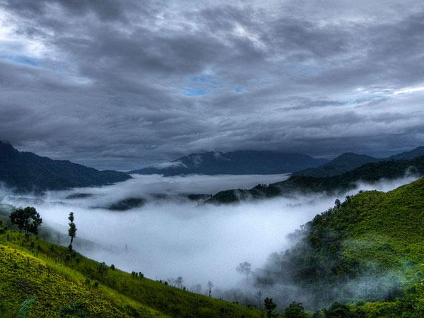 Nagaland's Best Winter Destinations