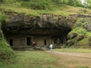 Exploring The Enigmatic Elephanta Caves Of Mumbai