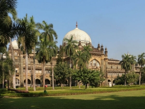Escape Into A Realm Of History With A Visit To The Museums Of Mumbai
