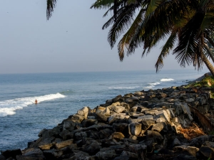 5 Beautiful Offbeat Beaches Of Kerala
