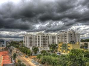 Travellers, Beware Of The Chennai Rains And Cyclone Warning
