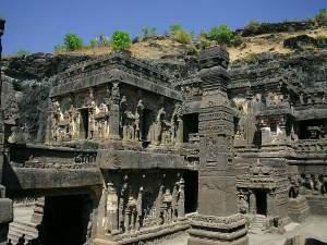 8 Famous Caves in Maharashtra