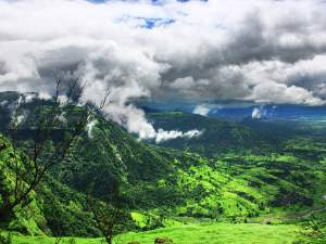Best Places For Trekking in Maharashtra