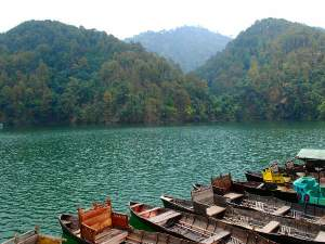 Water Stories: Scenic Lakes in Nainital
