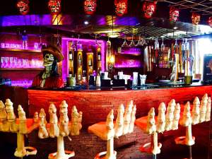 10 Crazy Themed Restaurants in India