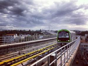 16 Interesting Things About Namma Metro