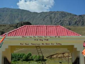 Photo gallery - Kargil Vijay Diwas