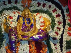 All About Mathura Kaliamman Temple!