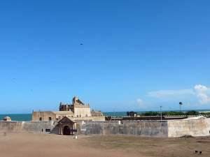 Top Tourist Places in Tranquebar