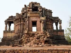Tracking a Hidden Marvel: Ajaigarh Fort