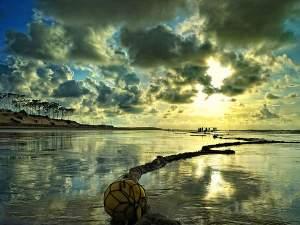 4 Top Beaches Near Kolkata