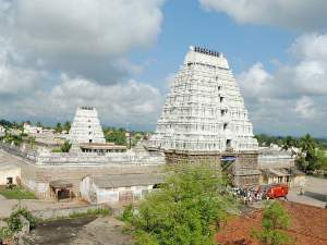 Devikapuram: The Land Of Temples & Silk