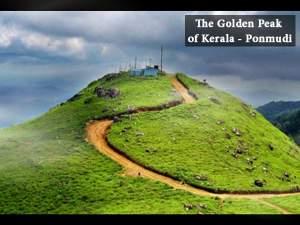 A Visit To Ponmudi in Kerala!