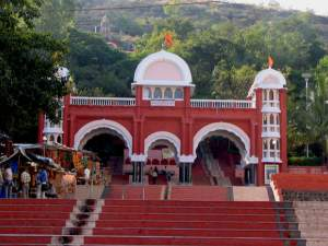 Chatushrungi Mata Temple In Pune