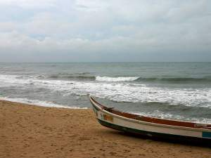 Get To Know The Covelong Beach In Chenna