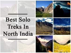 Best Places To Visit Alone In North!