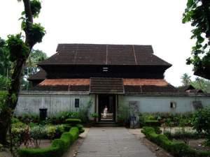 All About Krishnapuram Palace In Kerala
