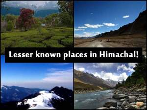 Unexplored Places in Himachal Pradesh