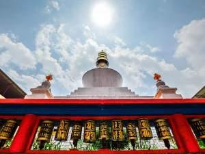 Gangtok - The Gateway To Sikkim