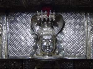 The Shrine Of Male Mahadeshwara