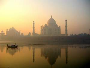 Agra-Varanasi, A Memorable Roadtrip