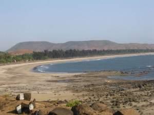 Pristine Beaches Of Konkan Coast