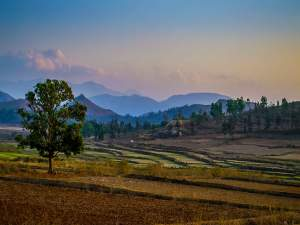 Uncommon Holiday Destinations In India