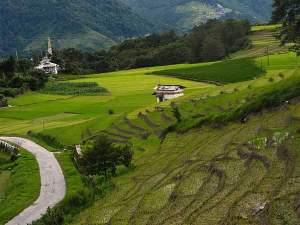 Ziro, Paradise Of Arunachal Pradesh