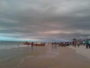 To The Beach Town Of Mangalore