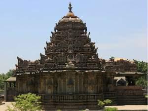 Amrutheshwara Temple, Hoysala's Heritage