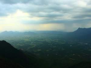 Trekking At The Kolli Hills