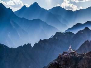 Top Monsoon Treks In The Himalayas