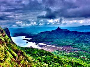 Asia's Tiniest Hill Station Of Matheran
